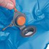 Sea to Summit UltraLight Insulated Mat Large Orange